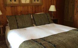 HABITACIONES  HOTEL B & B
